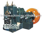 Rolling mill for stainless steel fork and knife making