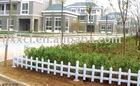 PVC fence frame fence plastic fence