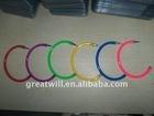 pvc pen ball point pen bracelet bracelet jewelry