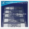 Alien 860-960mhz UHF Sticker Wind-shield RFID Tag