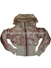 Ladies Autumn Fashion Jacket