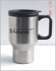450ml Double Wall Stainless Steel Travel Mug