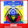 3PC Dust Chemical Respirator/Chemical Mask Set