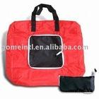 Nylon shopper bag,Folded shopping bag,Nylon tote bag