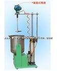 Glue Mixer Machine By Air Prressure