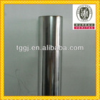 seamless / welded steel pipe stainless steel / duplex stainless steel