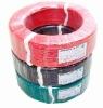 Hook-up wires UL1007 type 300V PVC jacket