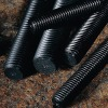 carbon steel threaded rod