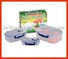 Plastic Vacuum Box