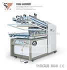 SGIA SGS CE Automatic Label screen printing machine 6090 C2