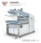 SGIA SGS CE Automatic Label screen printing machine 6090 C2