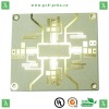 Arlon Double sided PCB