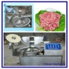 Best-selling Meat Bowl Cutter Machine