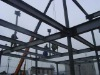 Expert Manufacurer Prefab Modular Light Steel Structure Factory from China