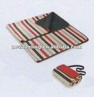 blanket mat travel mat