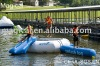 New desgin water trampoline