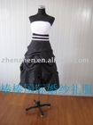 x-328 zhenzhen bridesmaid dress bridesmaid gown party dress