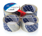 supper clear tape(crystal packing tape)-SP-Q485004
