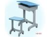 School Desk & Chair 104+201