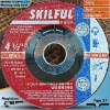 4.5'' Abrasive Grinding wheel for Steel