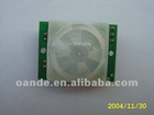 pir sensor module for human detect system, high sensitivity