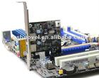 USB 3.0 PCI-E post card 2 PORT