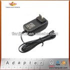 Mini power supply for mobile phones, different plug types for your choice