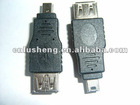 Gender Changer USB ADAPTER AF TO M5P