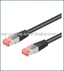 Cat5e UTP patch cords lan cable with RJ45
