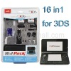 PEGA 16 in 1 Pack for Nintendo 3DS