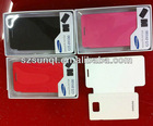 Flip Leather Battery Back Case Cover Samsung i9100 Galaxy S2