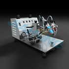Automatic Round GluIing Robot double glue syringe /Automatic Speaker glue machine