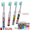 (BS-518) BYSUN led Flashing timer Toothbrush