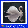 personalized microfiber silver cleaning cloth