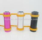Portable waterproof MP3 music player