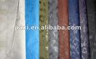100% Polyester Jacquard Satin Fabric