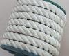 Diamond braided rope