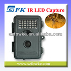 Hot Sale Infrared 5 Mega Pixel Scouting Hunting Camera