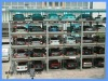 SHD Automated Rotary parking system