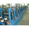 welded tube production line