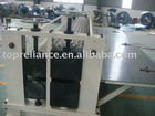 Full hard, semi hard and soft G. I. sheets Metal Sheet Corrugation Machine