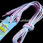 good quality printing shoelace