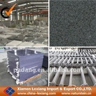 China impala Black granite quarry