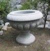 Handcraft Stone Flower pot