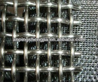 Stainless Steel Crimped Wire Mesh (manufacturer and supplier)