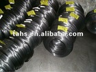 0.4-4.0mm carbon spring steel galvanized wire