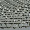 fine aluminum square wire mesh