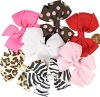 Fashion Ribbon Bows for hair decoration