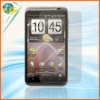 High Grade LCD Cell Phone Matte Screen Guard for HTC Thunderbolt 6400