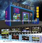 3d 4d 5d cinema theater